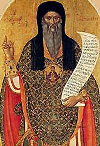 Свети Теофил, епископ антиохијски