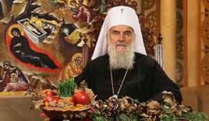 Божићна посланица СПЦ