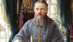 Пророчки сан Свeтог Јована Кронштатског
