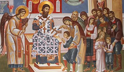 Какав је човек Свети Сава?