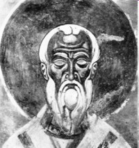 Свети преподобни Доментијан