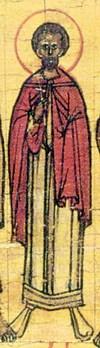 Свети свештеномученик Теоген епископ Паријски