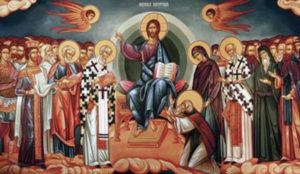 Христос – Лекар душе и тела