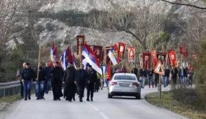 Проповед Србима Светог Тихона