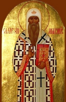 Свети Антоније II, патријарх цариградски