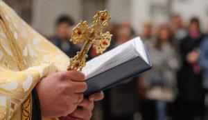 """Свештеници и """"свештеници"""""""