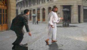 Преданост вољи Божијој