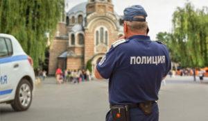 Бугарски Синод на ногама: Европа забрањује крштење деце!