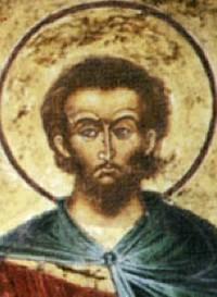 Свети мученик Аврамије Бугарски