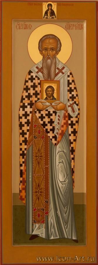 Свети преподобни Јаков Исповедник