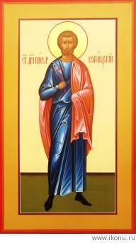 Свети преподобни Павле, епископ Коринтски