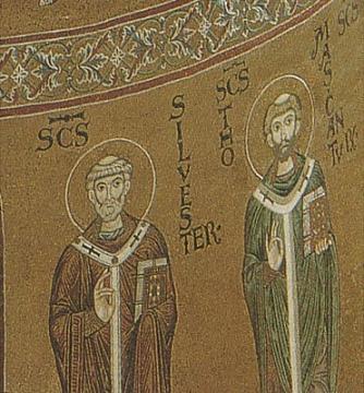 Свети Тома I патријарх цариградски