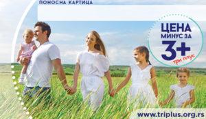 Поносна Бања Лука са Поносном картицом