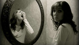 Самосажаљење