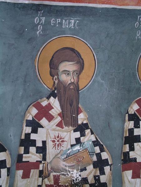 Свети апостол Јерма