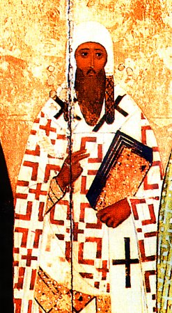 Свети Игњатије, епископ ростовски