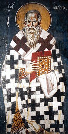 Свети свештеномученик Астије, епископ драчки