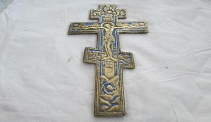 Египаски хоџа прешао у православље