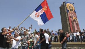 Косовска битка поново пред нама