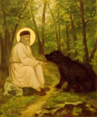 Свети преподобни Елије