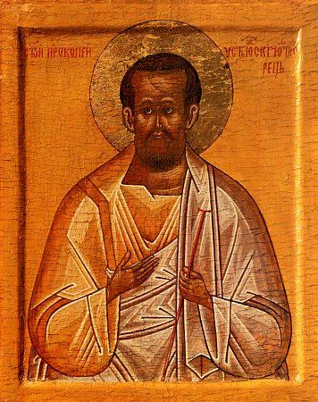 Свети преподобни Прокопије устјански, Христа ради сулуди