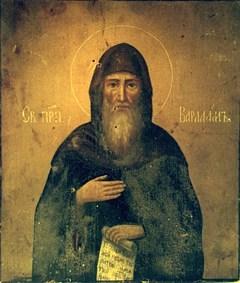 Свети преподобни  Варлам шенкурски