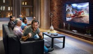 О телевизији и серијама