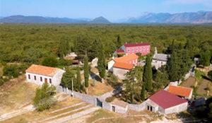 Манастир Дужи (Требиње)