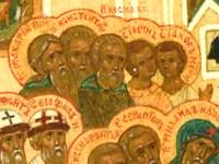Свети преподобни Константин косински