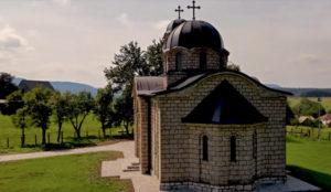 Манастир Кнежина (Соколац)
