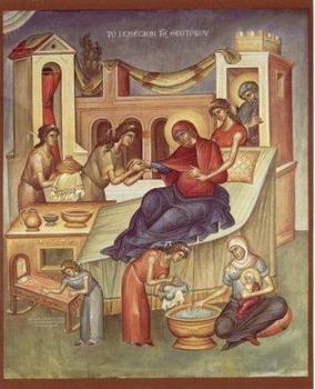 +++ Рождество Пресвете Богородице - Мала Госпојина