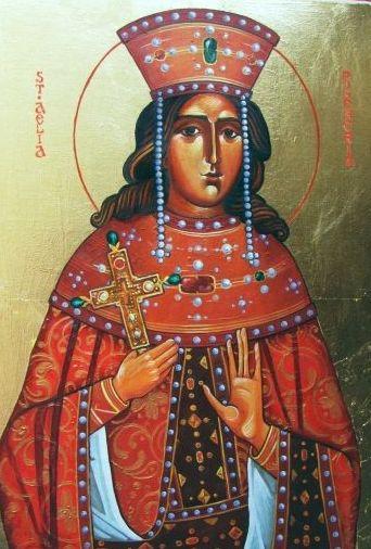 Света Пулхерија царица