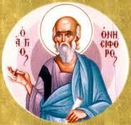 Свети апостоли Евод и Онисифор