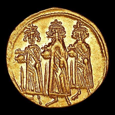 Свети цар Константин Нови
