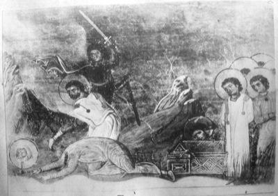 Свети мученици Макровије и Гордијан