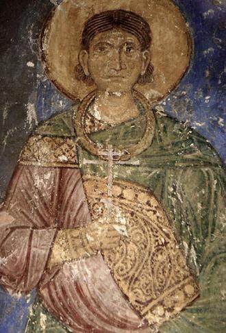 Свети мученици Ромил и једанаест хиљада војника