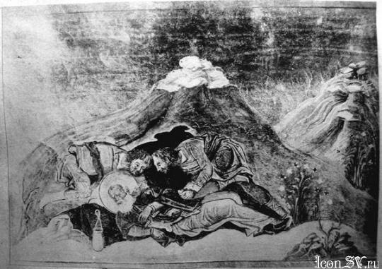 Свети мученик Варипсав