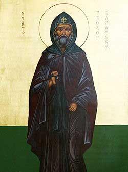 Свети преподобни Прокопије
