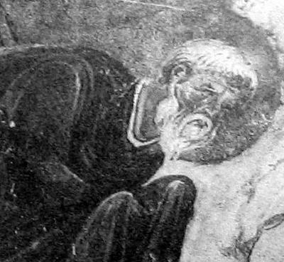 Свети свештеномученик Корнут, епископ иконијски