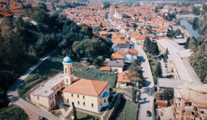 Црква Светог Прокопија (Високо)