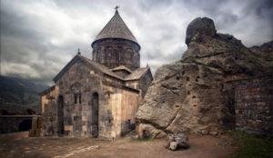 Вековне везе Срба и Јермена