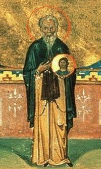 Свети Никита Исповедник
