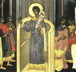 Свети преподобни Роман Слаткопојац