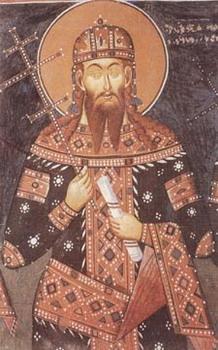 Свети Стефан Слепи, деспот српски (Бранковић)
