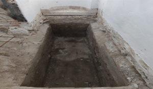 Oткривена је гробница Св. Зосима Чудотворца
