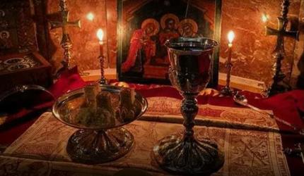Молитвени вапај - оца Предрага Поповића