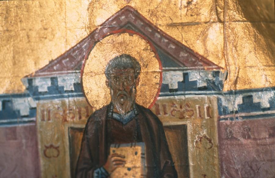 Свети преподобни Маркијан Кирски
