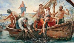 Како су обични рибари упознали Бога?