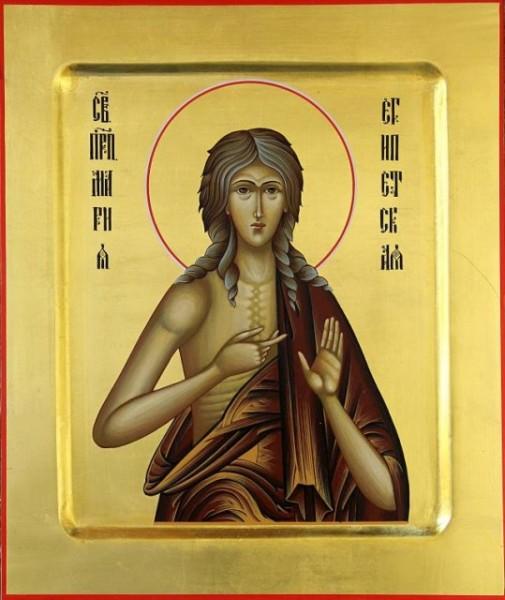 Света девица Мастридија