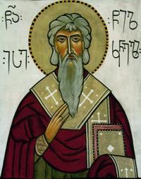 Свети Иса, епископ циклански